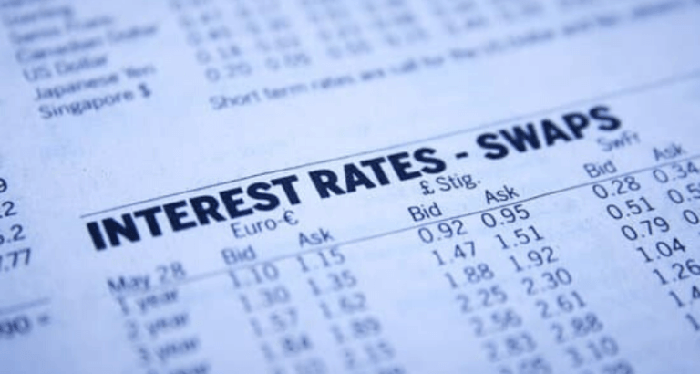09. What Is Swap Rate In Forex