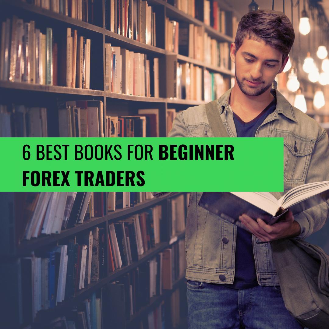 best books for beginner forex traders