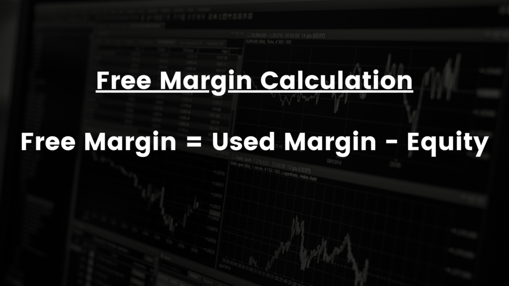 How to calculate free margin in forex